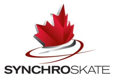 Sychro Skate logo